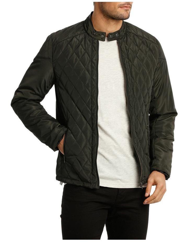 Hodor Puffer Jacket image 2