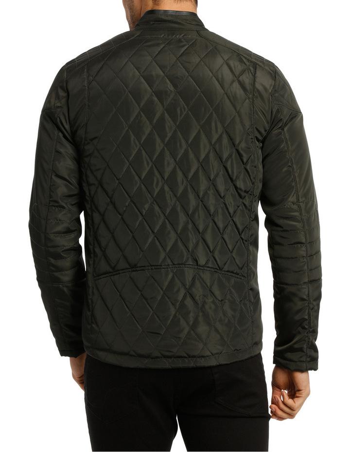 Hodor Puffer Jacket image 3
