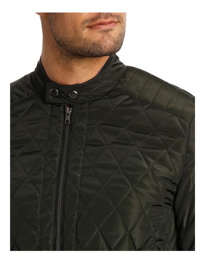 Hodor Puffer Jacket image 4