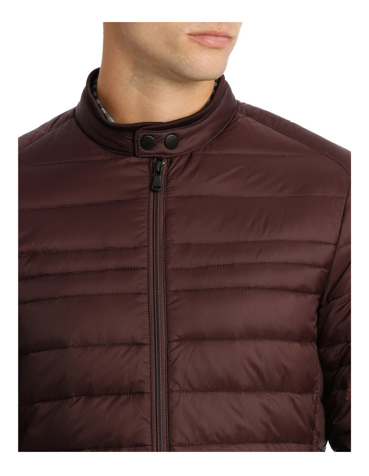 The Night King Puffer Jacket image 4