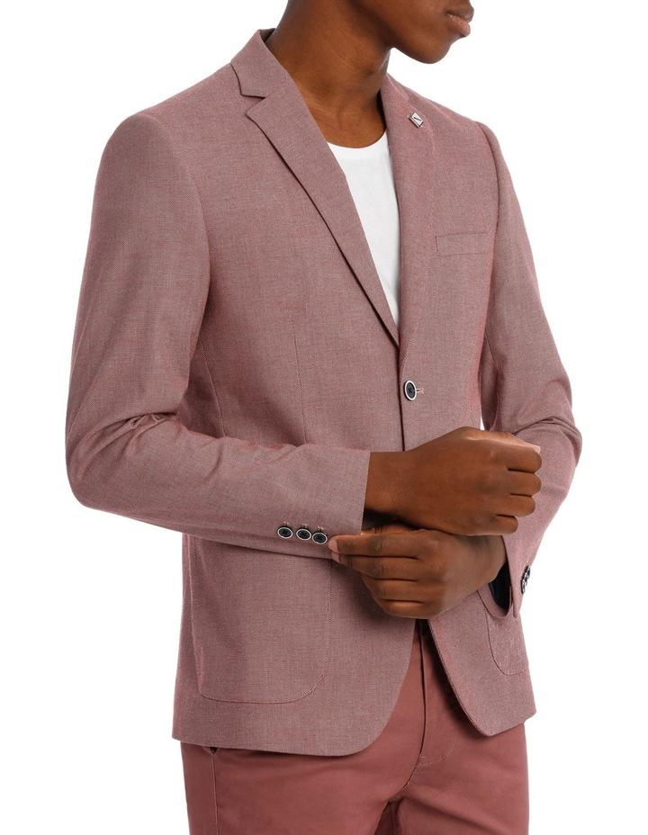 Nevshehir Textured Blazer image 2