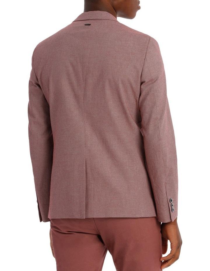 Nevshehir Textured Blazer image 3