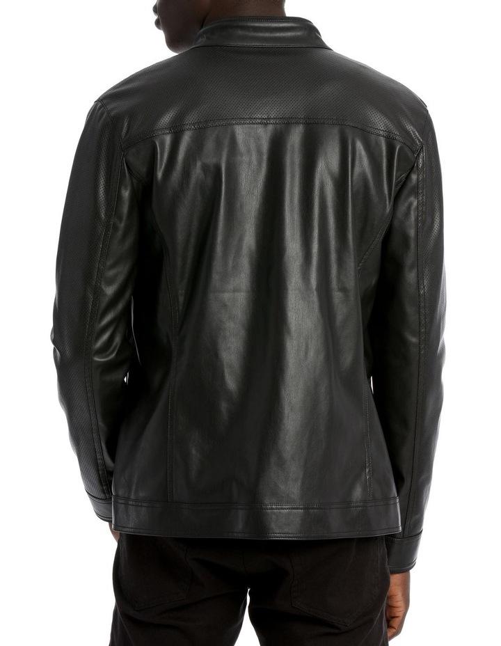 Brixton Biker Jacket image 3