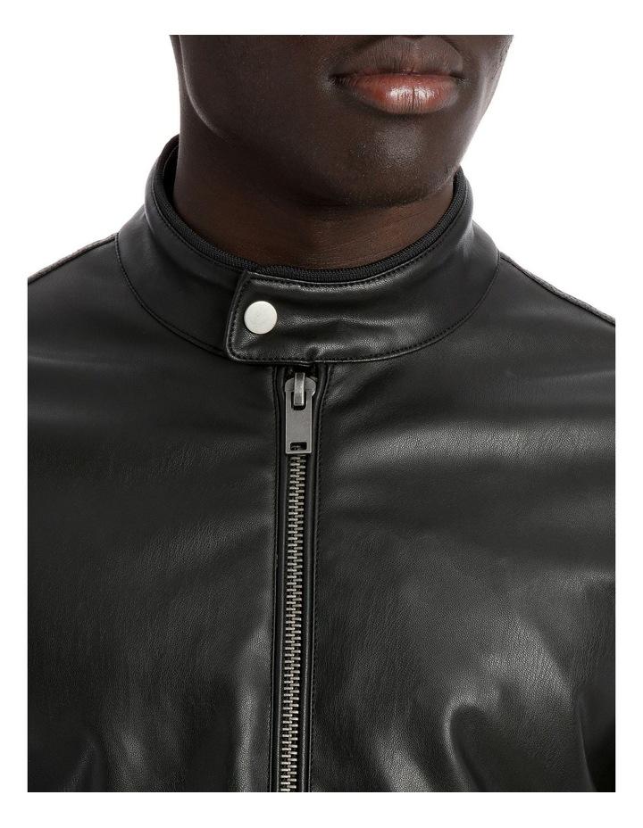 Brixton Biker Jacket image 4