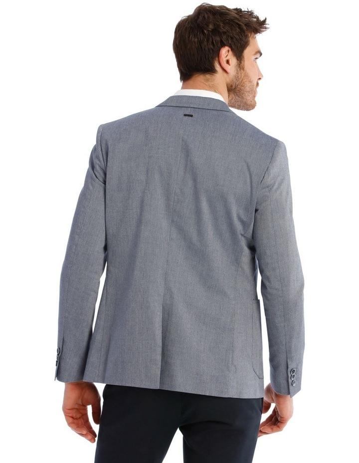 Textured Blazer image 3