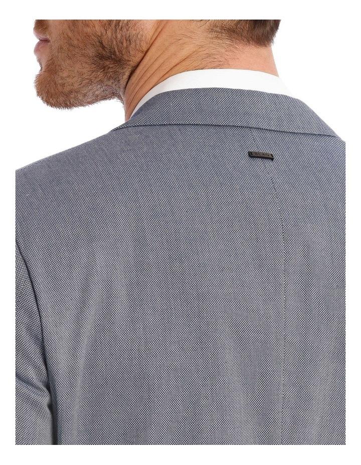 Textured Blazer image 4
