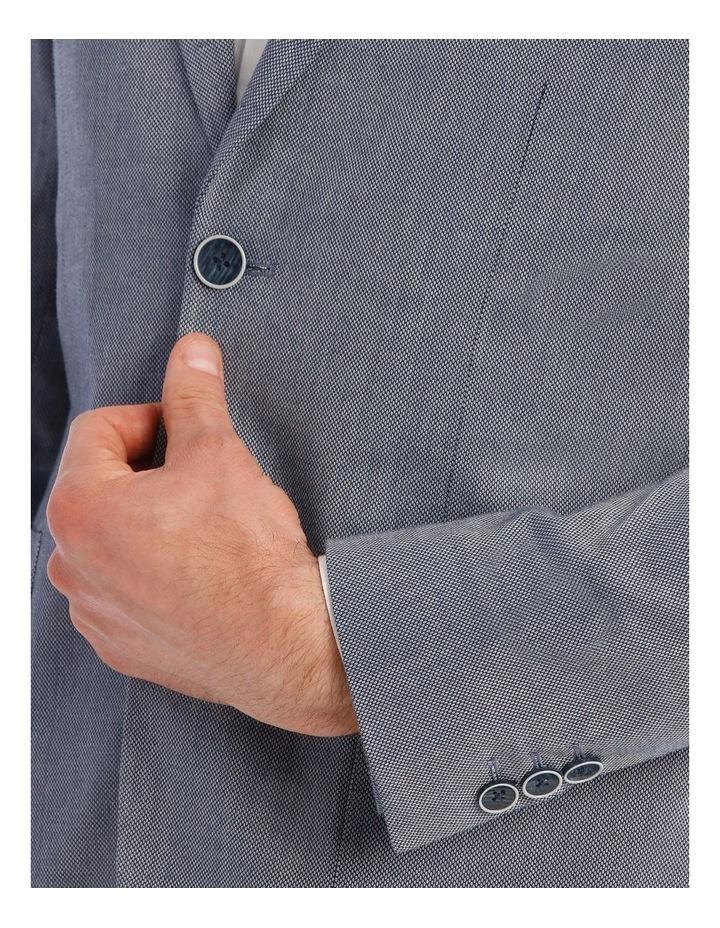 Textured Blazer image 5