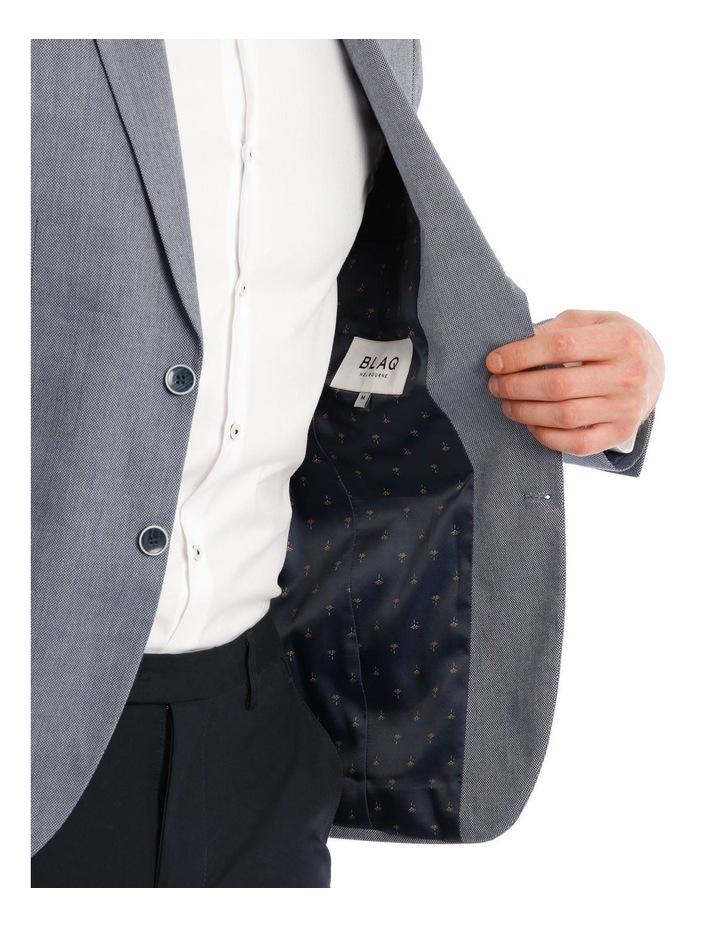 Textured Blazer image 6
