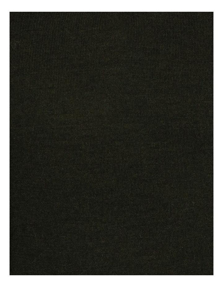Jones Plain Merino Knit image 4