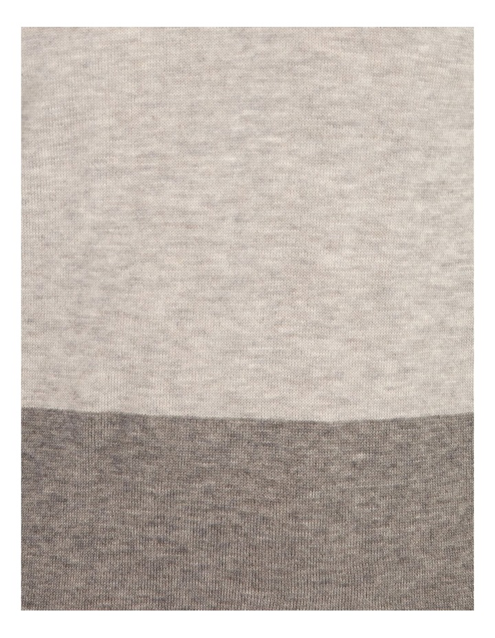 Campbell Block-Stripe Knit image 5
