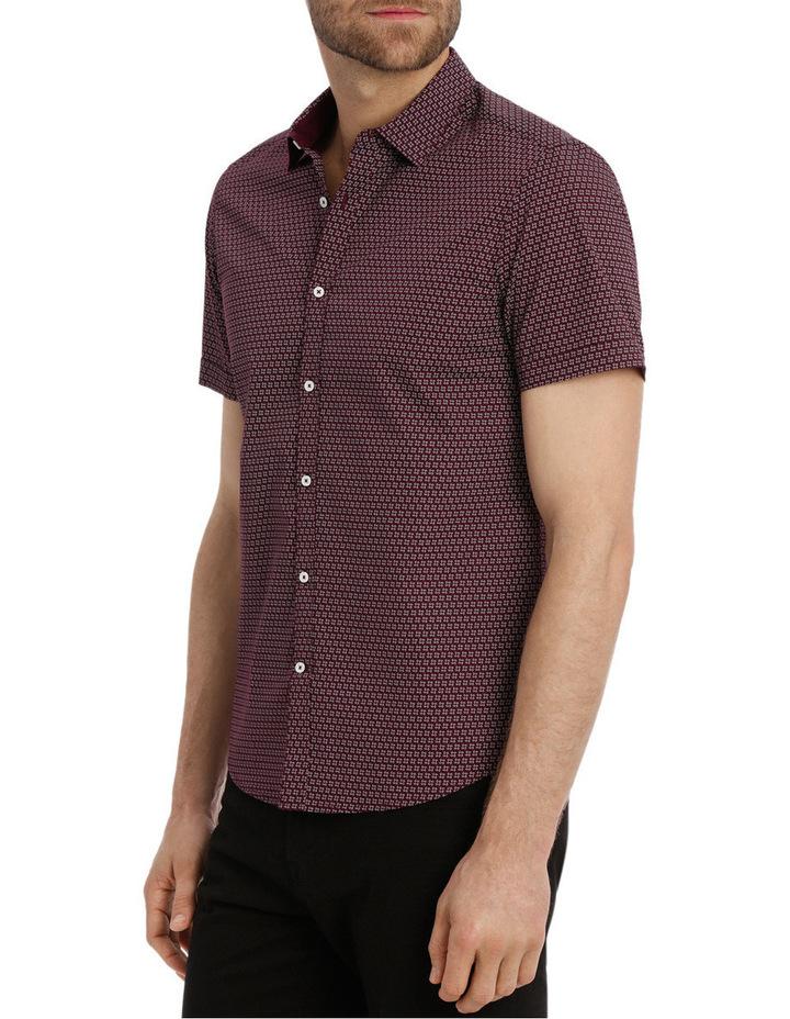Greyjoy Printed Relaxed Short Sleeve Shirt image 2