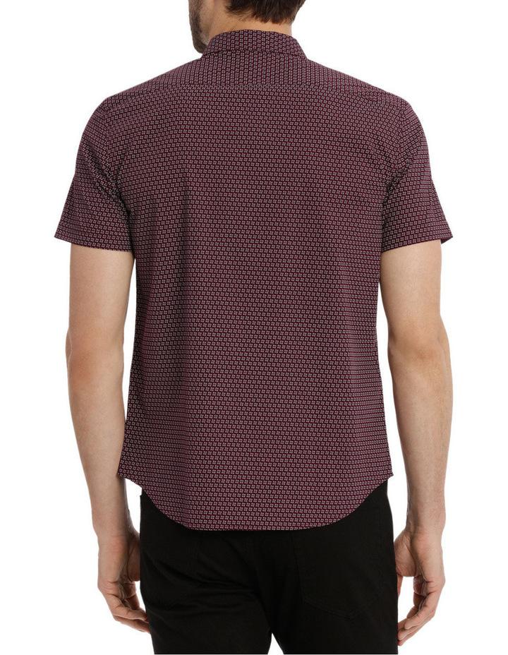 Greyjoy Printed Relaxed Short Sleeve Shirt image 3