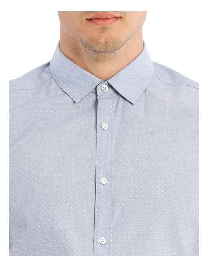 Kos Spot Short Sleeve Slim Shirt image 4