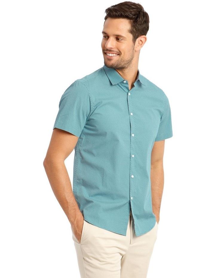 Nemto Print Short Sleeve Relaxed Shirt image 2
