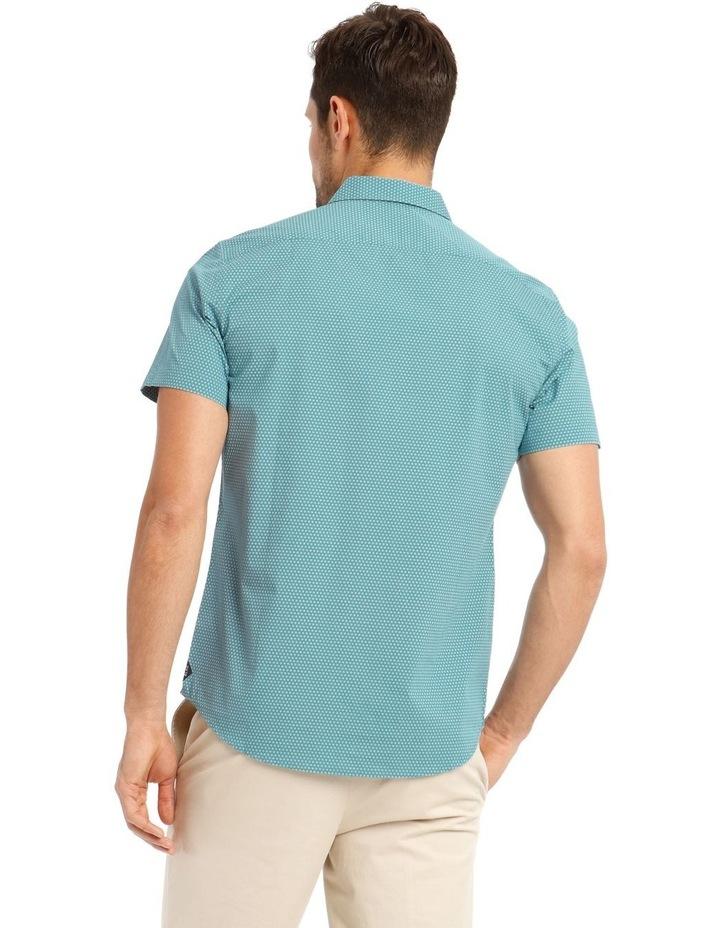 Nemto Print Short Sleeve Relaxed Shirt image 3