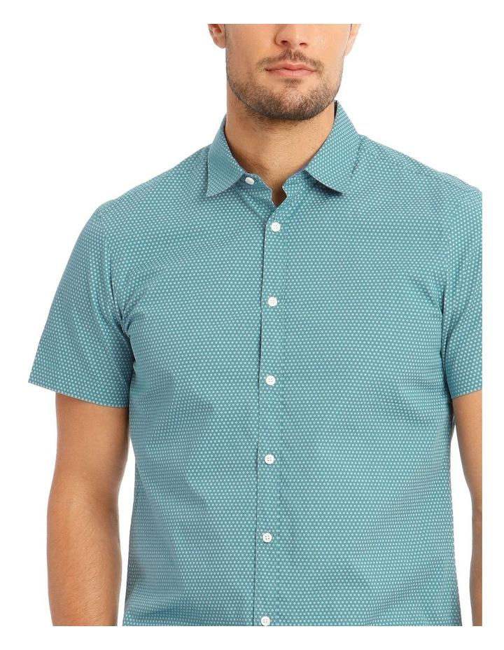 Nemto Print Short Sleeve Relaxed Shirt image 4