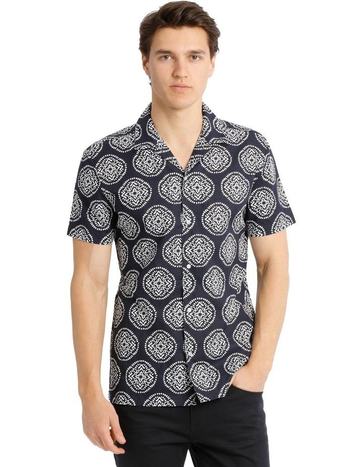 Marrakesh All Over Print Short Sleeves Shirt image 1