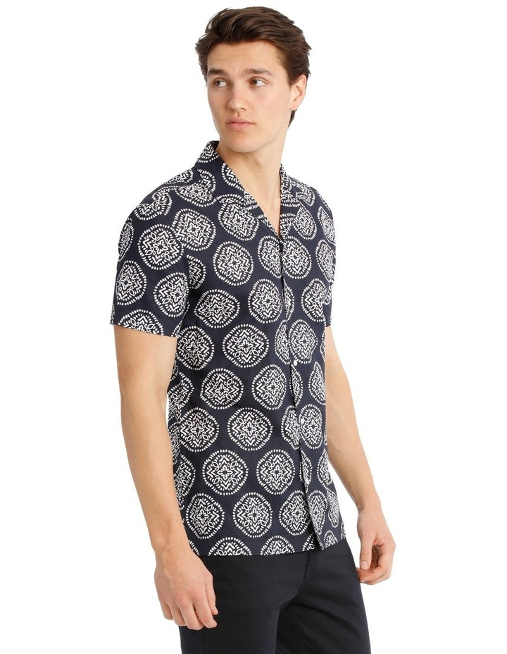 Marrakesh All Over Print Short Sleeves Shirt image 2