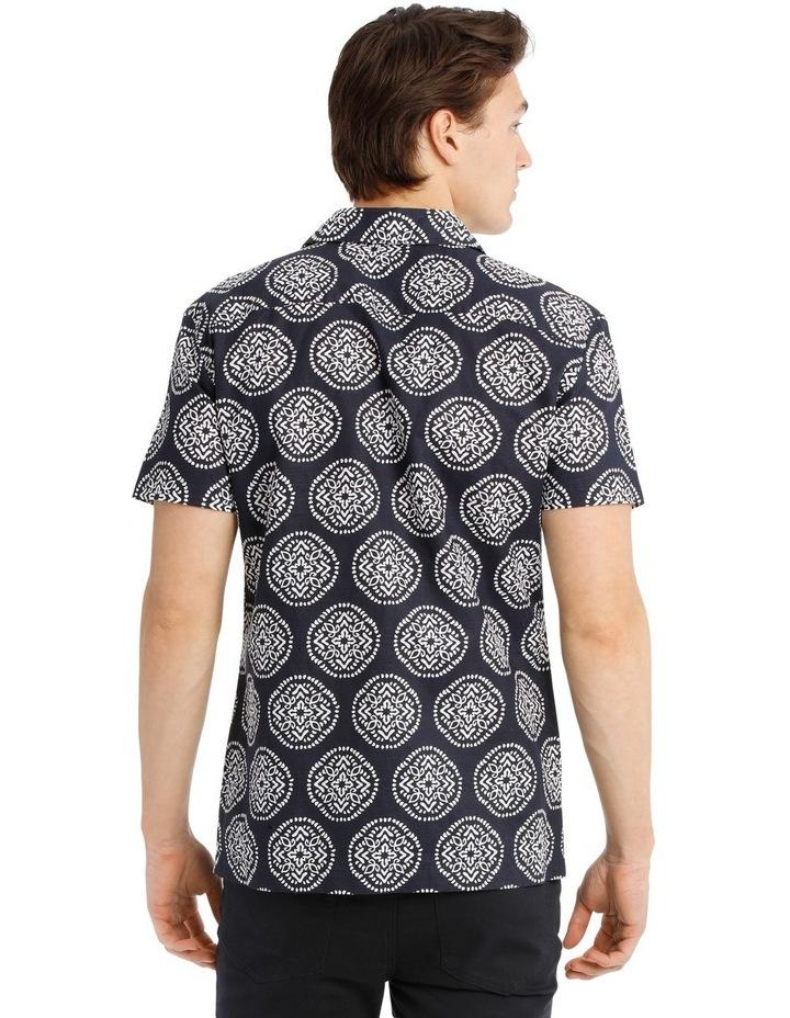 Marrakesh All Over Print Short Sleeves Shirt image 3