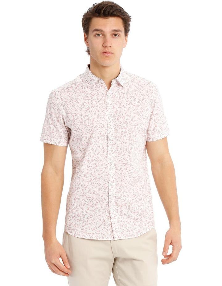 Relaxed Daintree Printed Short Sleeve Shirt image 1