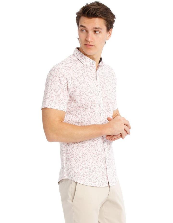 Relaxed Daintree Printed Short Sleeve Shirt image 2