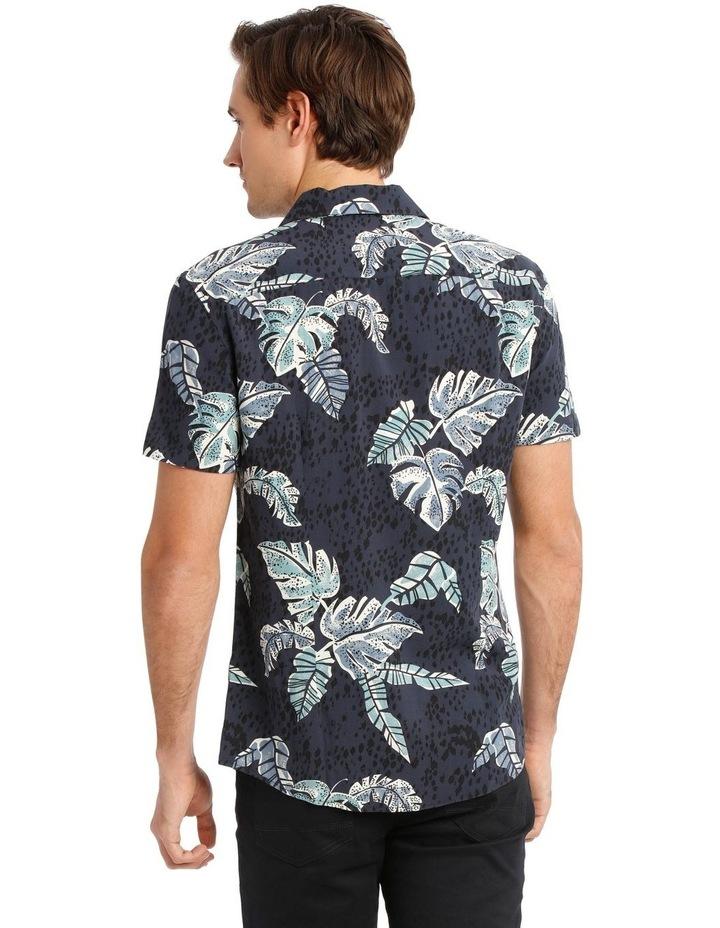 Montanita Printed Short Sleeve Rayon Shirt image 3