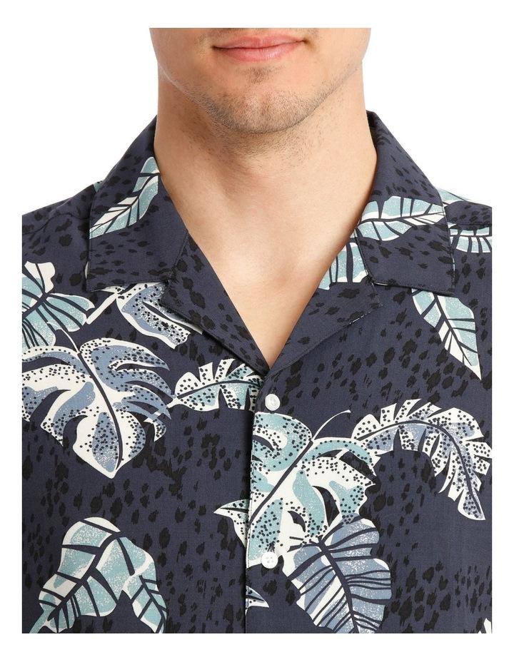 Montanita Printed Short Sleeve Rayon Shirt image 4