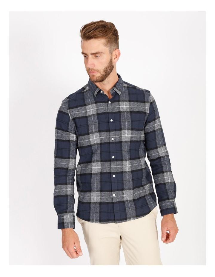 Darcy Check Long Sleeved Shirt image 1