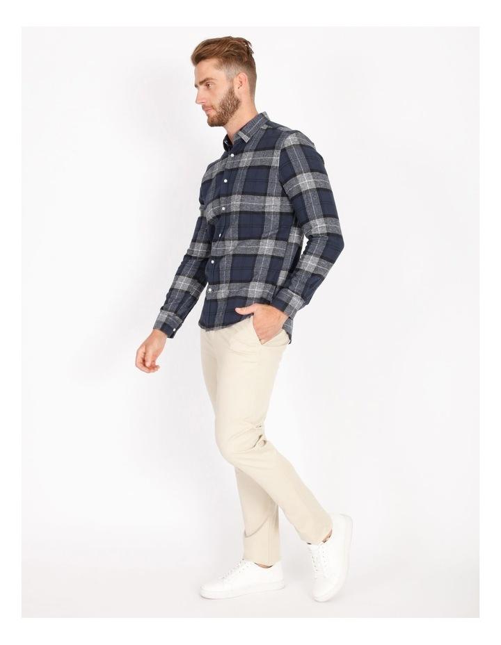 Darcy Check Long Sleeved Shirt image 2