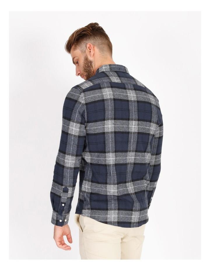 Darcy Check Long Sleeved Shirt image 3
