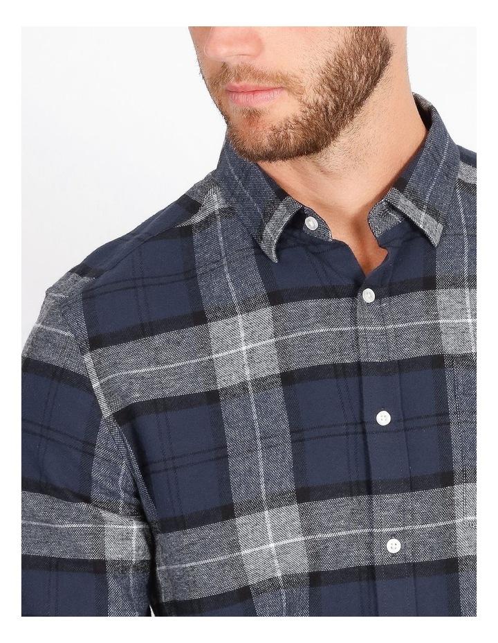 Darcy Check Long Sleeved Shirt image 4