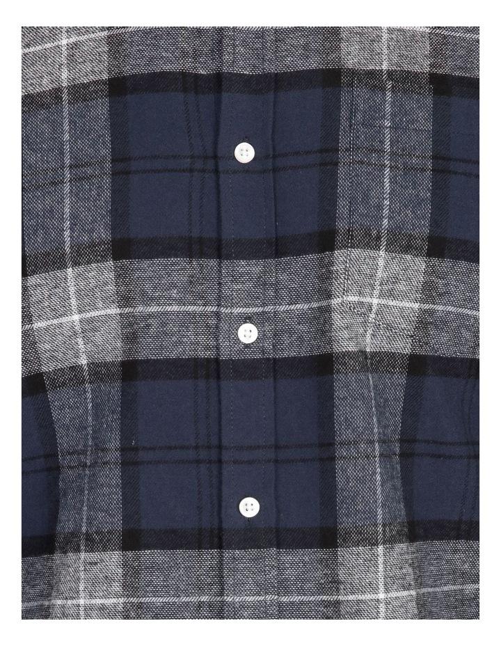 Darcy Check Long Sleeved Shirt image 5