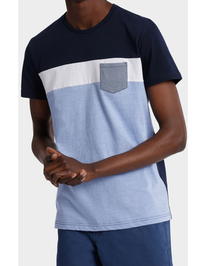 Athens Cut and Sew Tee image 1