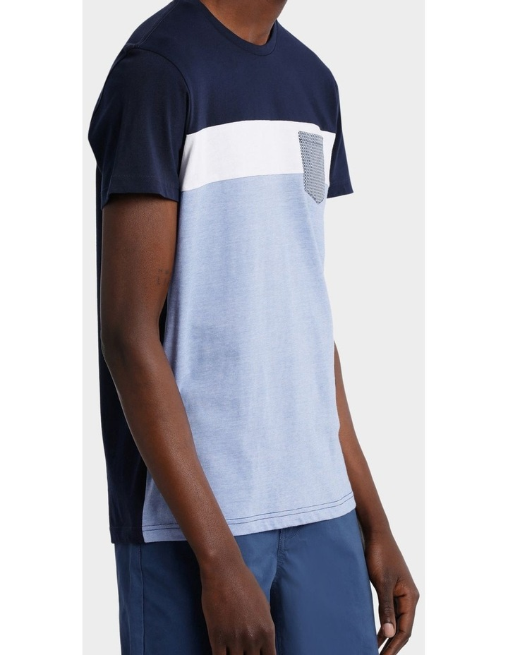 Athens Cut and Sew Tee image 2