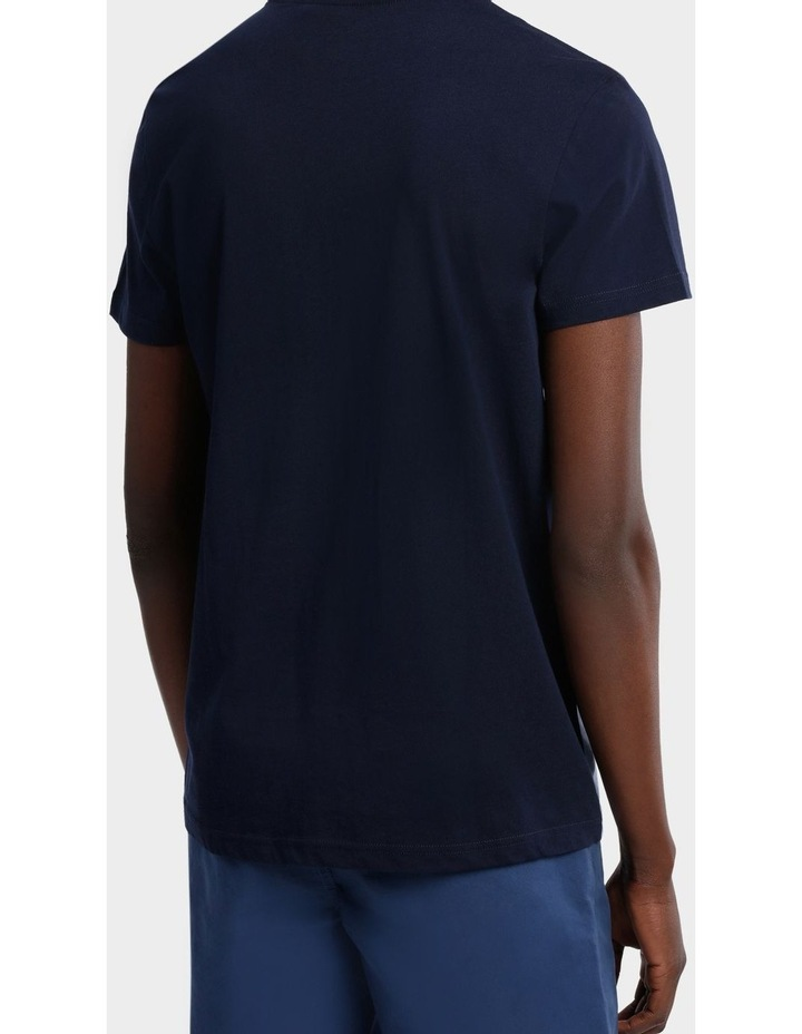 Athens Cut and Sew Tee image 3