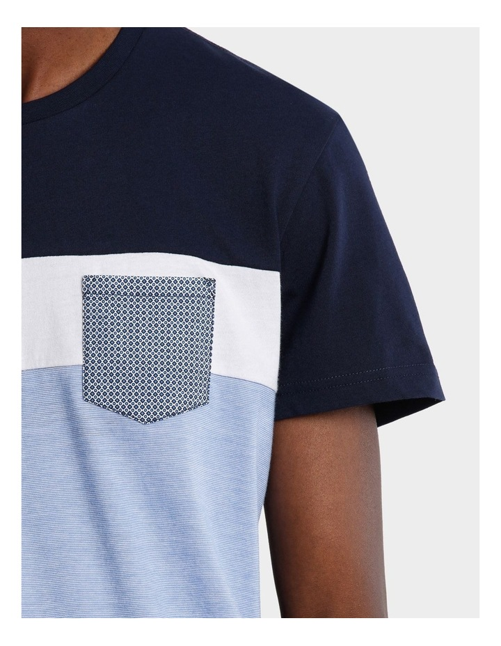 Athens Cut and Sew Tee image 4