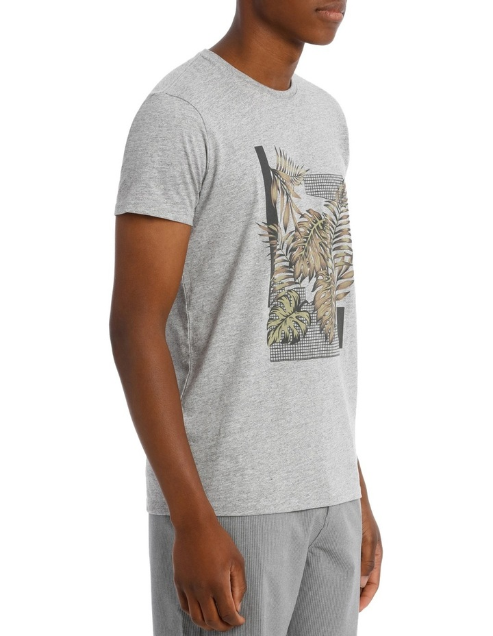 Tongass Placement Print Tee image 2