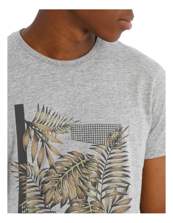 Tongass Placement Print Tee image 4