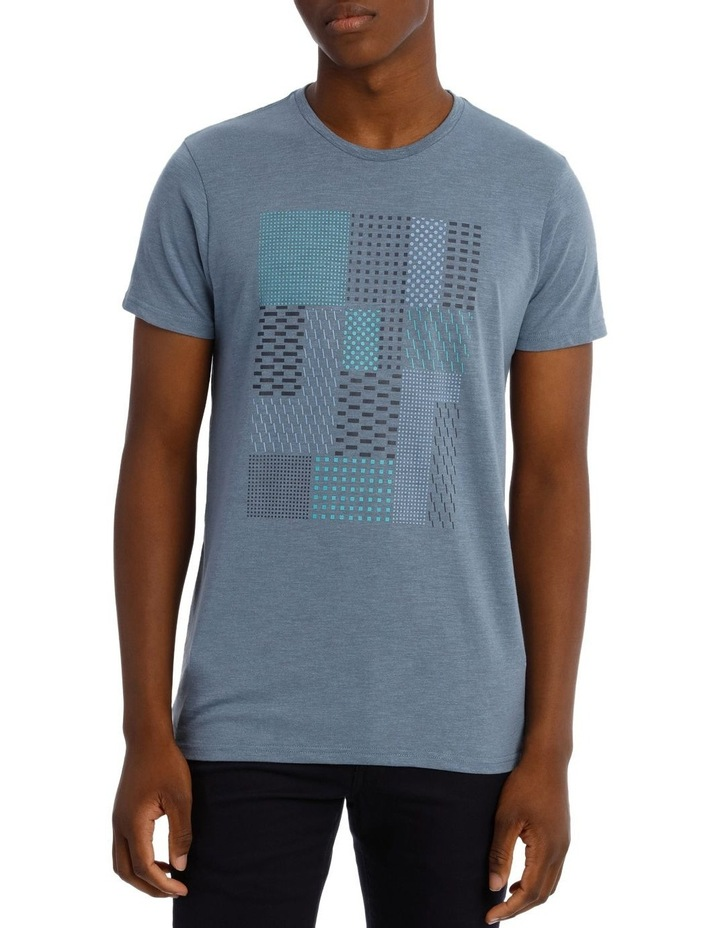 Seychelles Placement Print Tee image 1