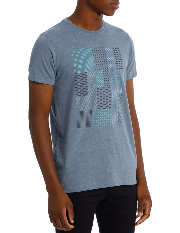 Seychelles Placement Print Tee image 2