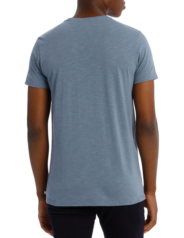 Seychelles Placement Print Tee image 3