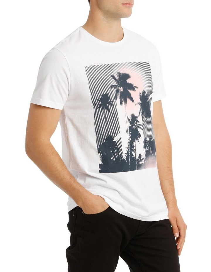 Shell Cove Printed Tee image 2