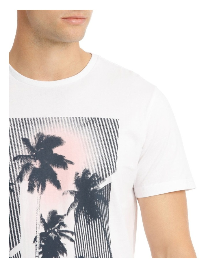 Shell Cove Printed Tee image 4