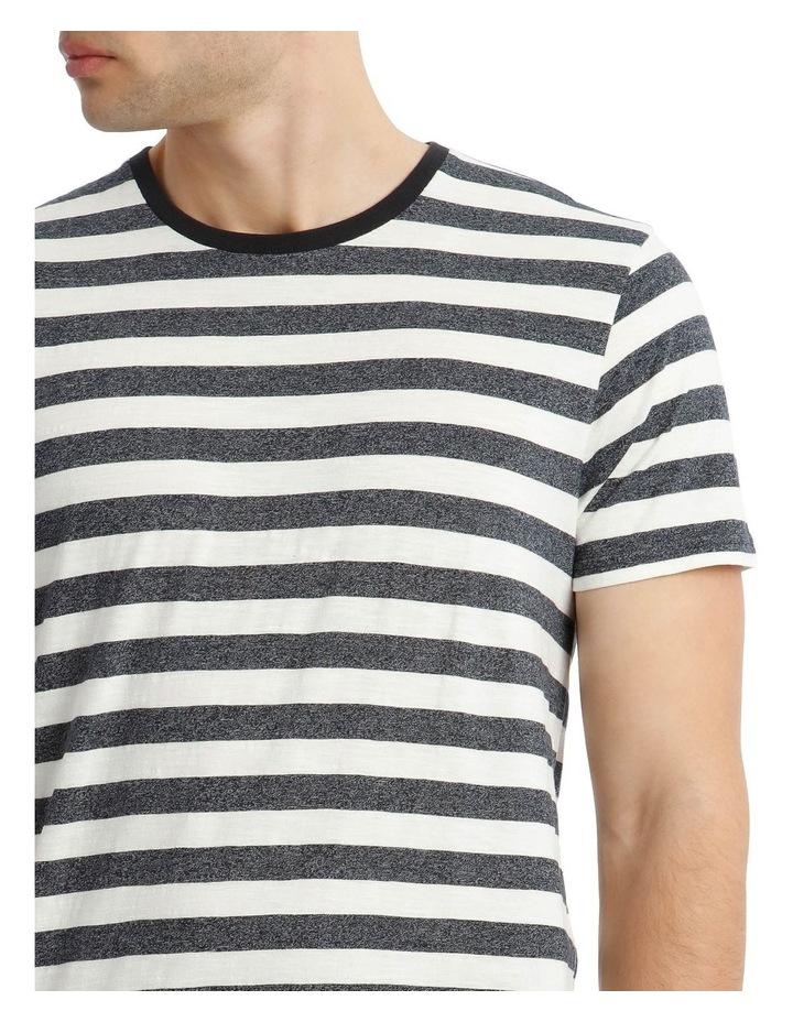 Como Stripe Tee image 4