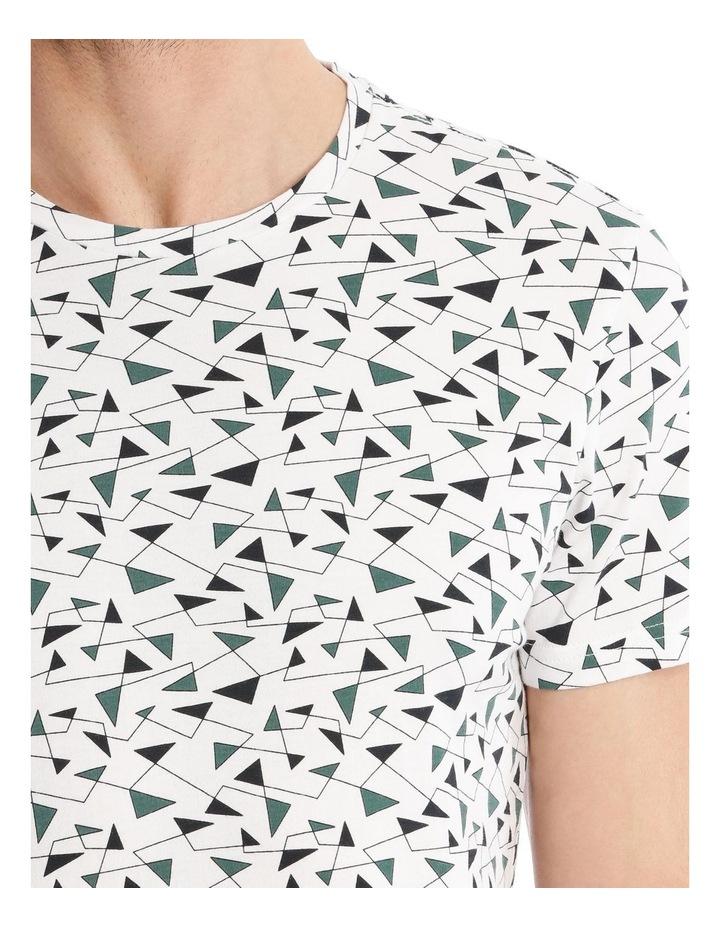 Tulum Short Sleeve All Over Print Tee image 4