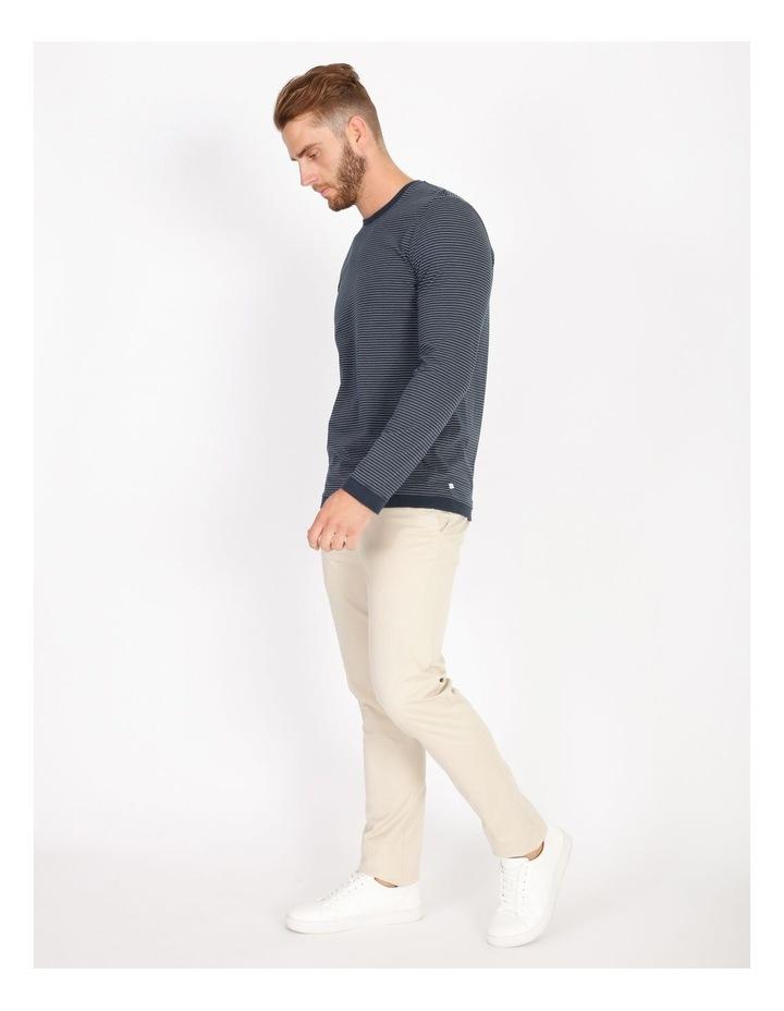 Ramsay Long-Sleeve Stripe Tee image 2