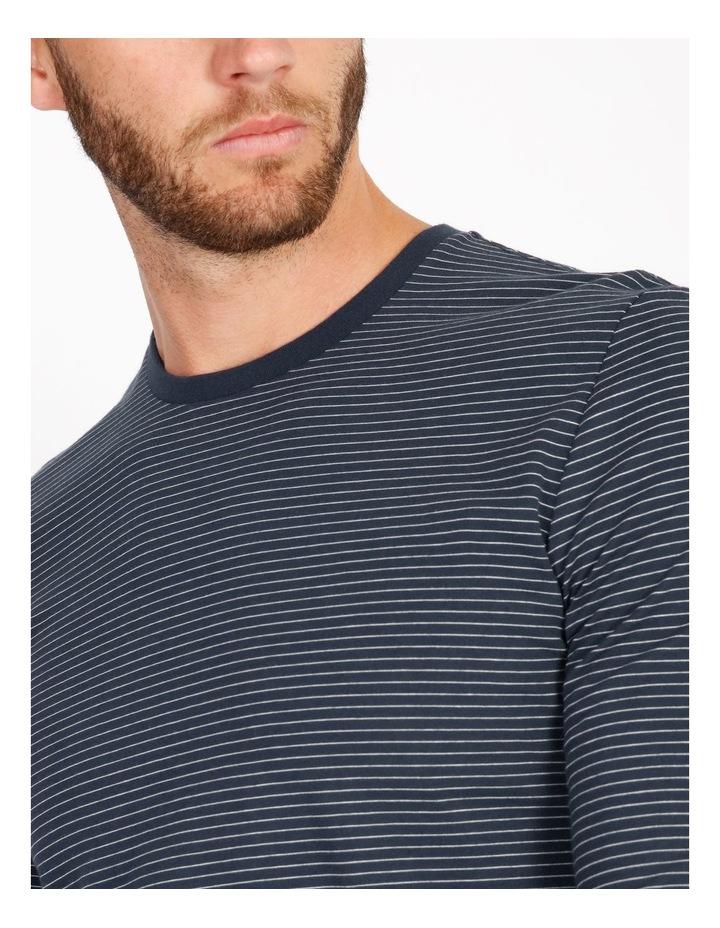 Ramsay Long-Sleeve Stripe Tee image 4
