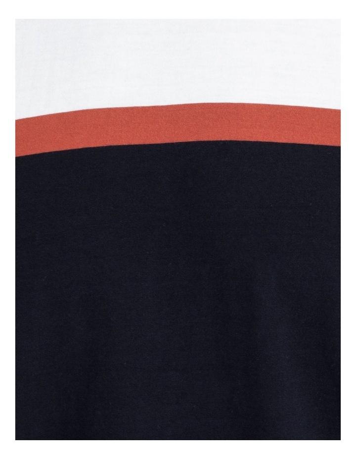 Coral Sands Engineered Stripe Tee image 6