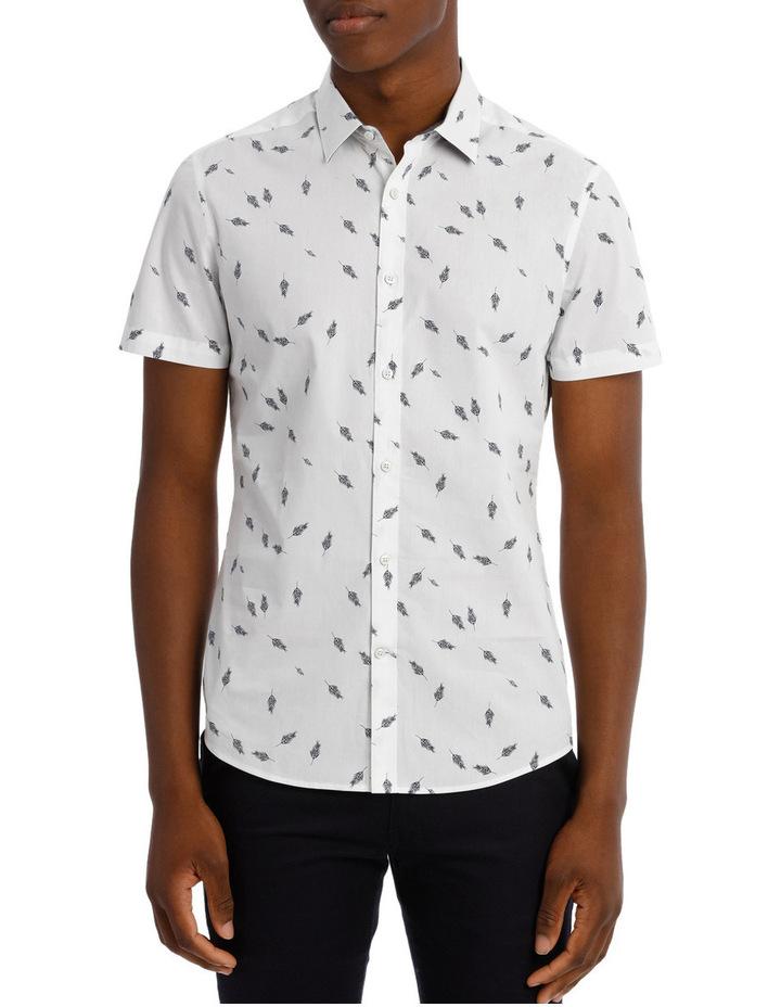 Quito Printed Slim Shirt image 1