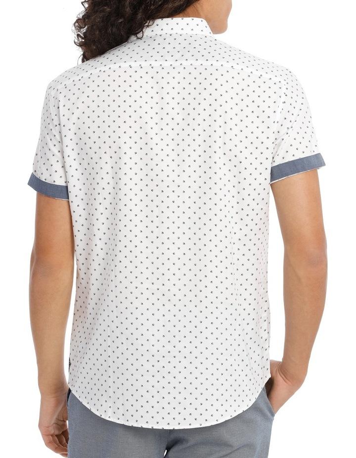 Mombasa Printed Relaxed Shirt image 3